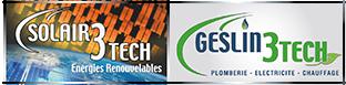 Solair 3 Tech Logo